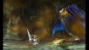 Monster Hunter Generations - Ghosts 'n Goblins Trailer