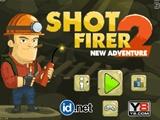 Shotfirer 2: New Adventure