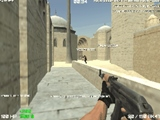 Special Strike: Dust 2