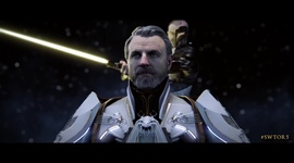 SW: The Old Republic – 5-Year Celebration Trailer