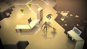 Deus Ex Go - launch trailer