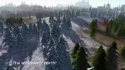 Project 5: Sightseer - Reveal Trailer