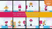 Snipperclips Plus: Cut it out, together! – Overview Trailer