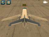 Airplane Parking