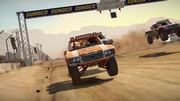 Dirt 4 - Be Fearless  - gameplay trailer