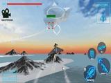 Air Strike Warfare