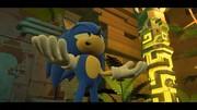 Sonic Foreces - Enter Infinite