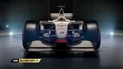 F1 2017 Classic Car Reveal - McLaren