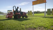 BioWare - Rising to New Heights: The Anthem Corn Maze