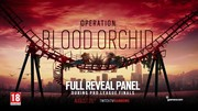 Rainbow Six Siege - Blood Orchid teaser