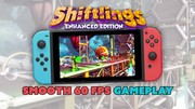 Shiftlings Enhanced Edition - trailer