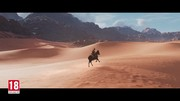 Assassin's Creed Origins: The Hidden Ones - Launch Trailer