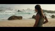 Tomb Raider - filmový trailer
