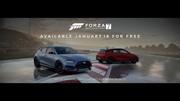 Forza Motorsport 7 - Hyundai car pack