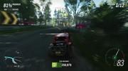 Forza Horizon 4  - Tipy a triky