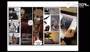 Prednáška: Tvorba komiksu v digitálnej ére