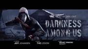 Dead by Daylight: Darkness Among Us expanzia rozšírila hru