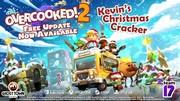 Overcooked! 2 dostane vianočné DLC zadarmo