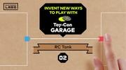 Toy-Con Garage – Episode 2