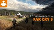 VIDEORECENZIA: Far Cry 5
