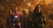 Avengers Infinity War - Japonský trailer