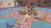 Crusaders of Light - Battle for Karanvale Update Trailer