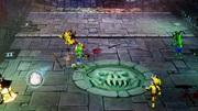 Graveball - ohlásenie hry
