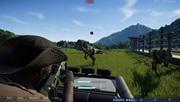 Jurassic World Evolution - developer diary 2