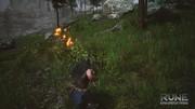 Rune - gameplay