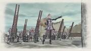 Valkyria Chronicles 4 - Opening Movie