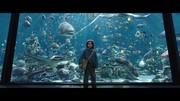 Aquaman - filmový trailer