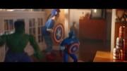 MARVEL Powers United VR - launch trailer