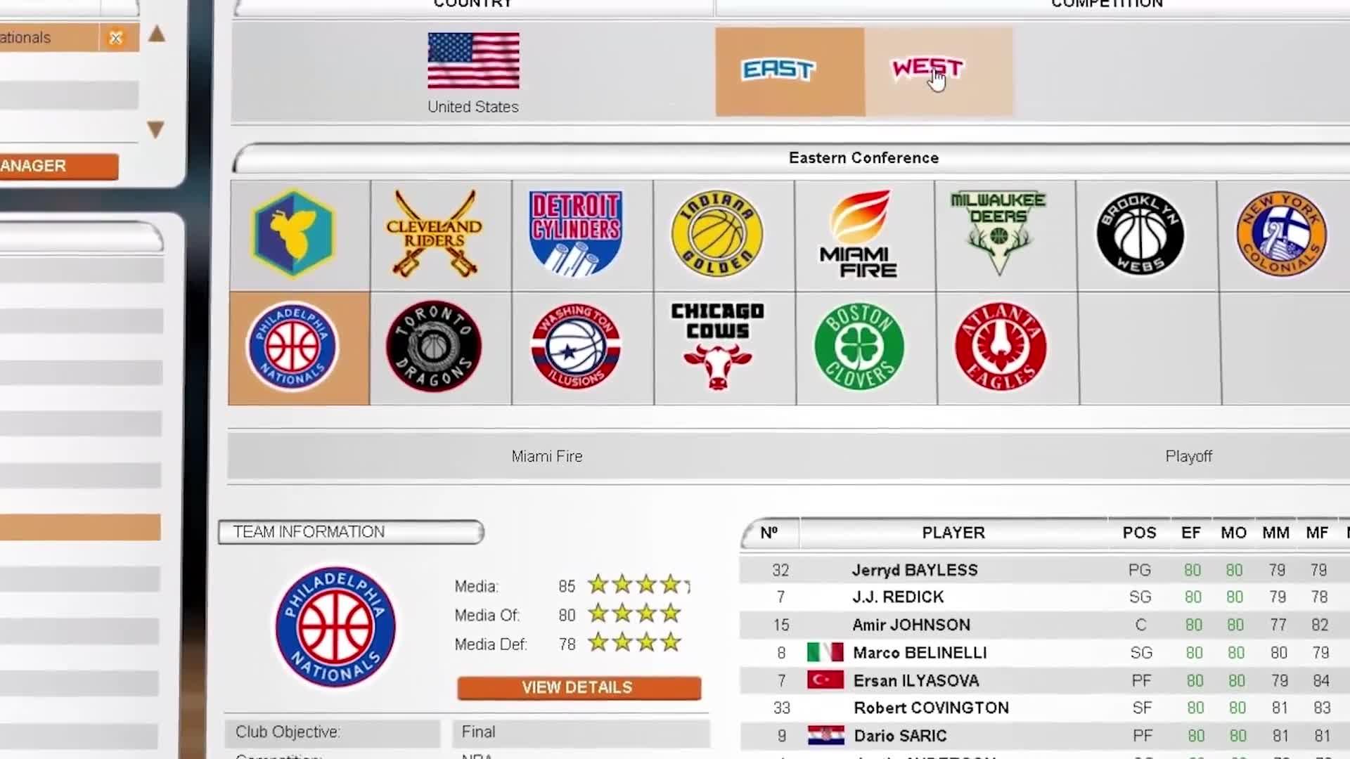 International Basketball Manager Pc Hra Od Sector