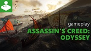 Zahrali sme si Assassin's Creed Odyssey