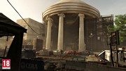 The Division 2 ukazuje multiplayer