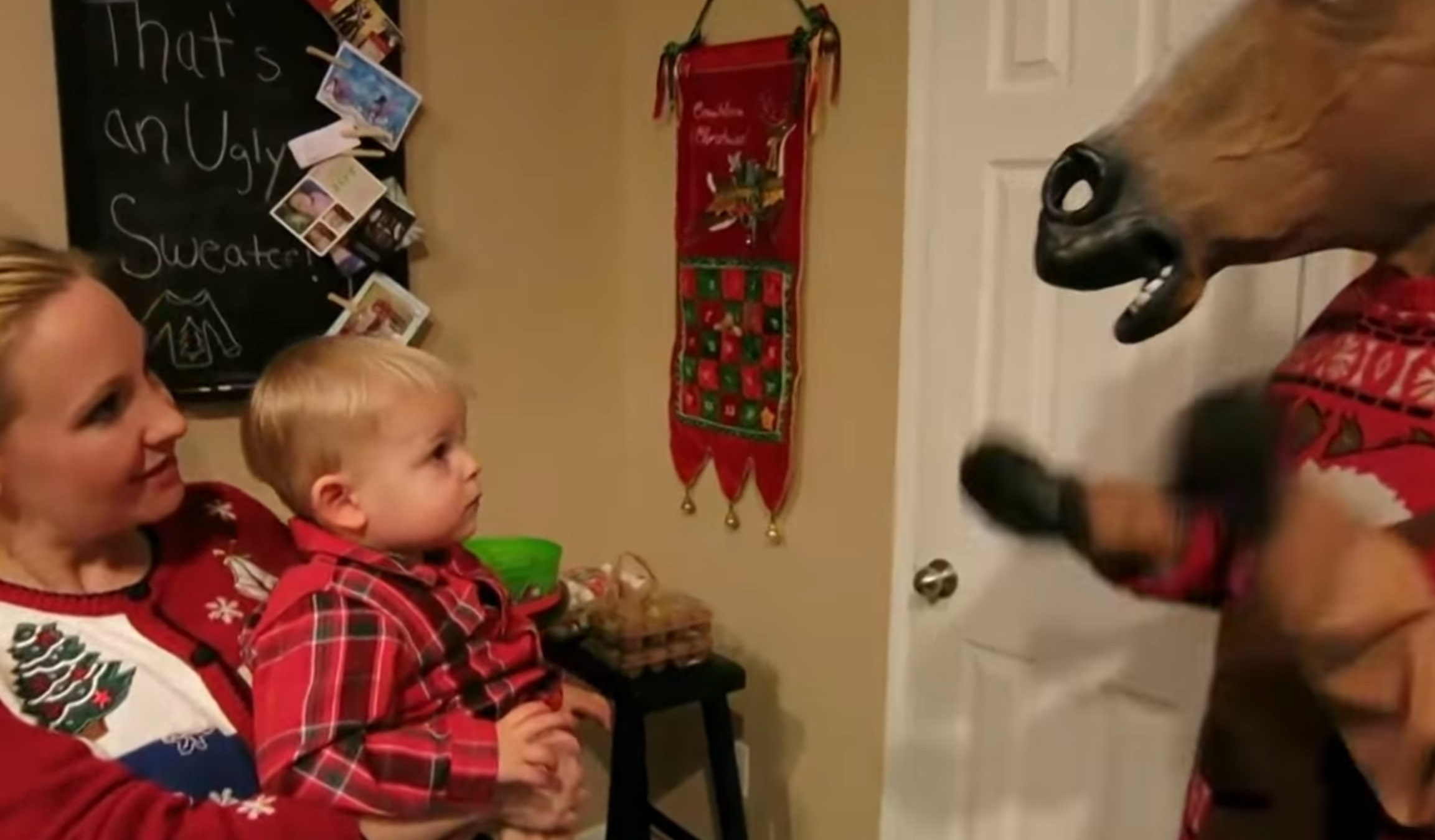 77978c6a5044 Novoročné faily - zábavné video