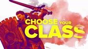 MMORPG Bless Unleashed ukazuje svoje triedy