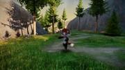 Akčná 3D skákačka Tamarin príde aj na Xbox One