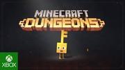 Minecraft Dungeosn dostal dátum vydania