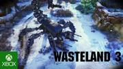 Wasteland 3 ponúkol pôsobivý trailer 1987
