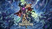 RPG Battle Breakers vyšla na PC a mobiloch