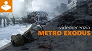 Metro Exodus - videorecenzia