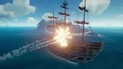 Sea of Thieves dostane Anniversary update koncom apríla
