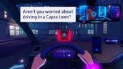 Kyberpunkový titul Neo Cab sa ukazuje