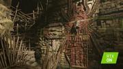 Shadow of the Tomb Raider - raytracing porovnanie