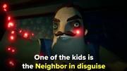 Secret Neighbor spustil veľkonočnú alphu