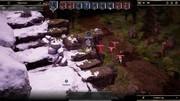 Taktická RPG Forged of Blood približuje svoje súčasti