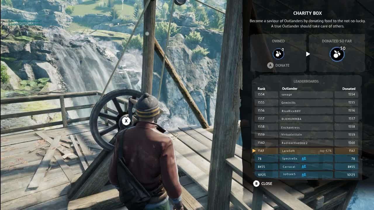 Vigor - Xbox One, Free2play , hra od Bohemia Interactive