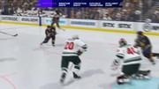 NHL 20 ukazuje svoj gameplay