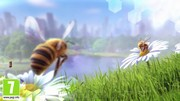 Bee Simulator ukazuje kooperáciu